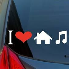 I Love House Music Posted By Sarah Simpson