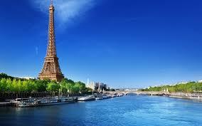 تحميل خلفيات 3d Hd للكمبيوتر مباشر ملف مضغوط Tour Eiffel Louvre