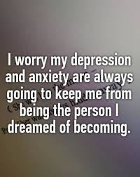 anxiety quotes people living and relax anxiety
