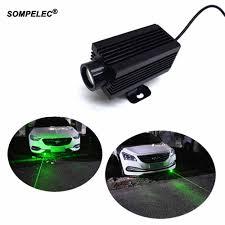 Cốp xe ô tô Đèn Laser ĐÈN LED Cảnh Báo Xanh Nổi Bật 12V 24V 36V Mototcycle Trang  Trí Tướng Cho Sửa Đổi xe ô tô Đợt Tái Trang Bị|
