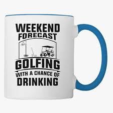 funny golf lover quotes coffee mug com