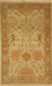 mauve agra old world egyptian rug