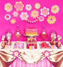enchanted fairy garden party hostess