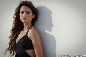 Photos In Cancun - Model Portfolio - Shelby Smith