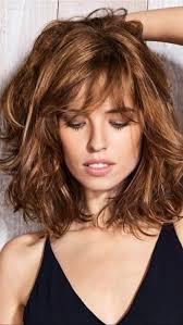 Pin by Cathryn Smith on Hair | Medium hair styles, Hair lengths ...