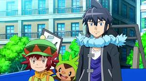 Pokemon XYZ 47 - video dailymotion