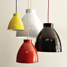 modern pendant lighting west elm