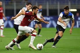 Serie A, highlights Milan-Atalanta: gol e sintesi partita - Video