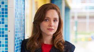 Sophie Rundle of Brief Encounters Talks '80s Culture - VisionTV
