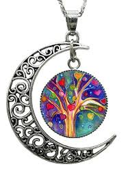 tree of life jewelry symbolism