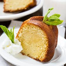 amaretto pound cake y southern