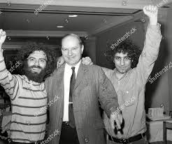 Jerry Rubin David T Dellinger Abby Hoffman Editorial Stock Photo - Stock  Image | Shutterstock
