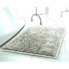 large fluffy bathroom rugs soft bath