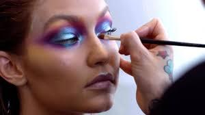 graffiti eye makeup tutorial