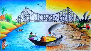 swachh ganga drawing water pollution