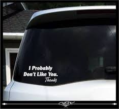 Pin On Automotive Decals