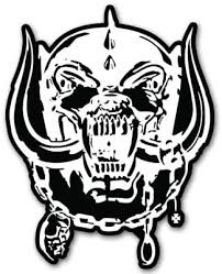 Amazon Com Motorhead War Pig Heavy Metal Vynil Car Sticker Decal Select Size Arts Crafts Sewing