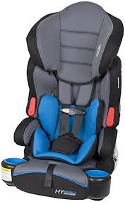 hybrid booster 3 in 1 car seat review