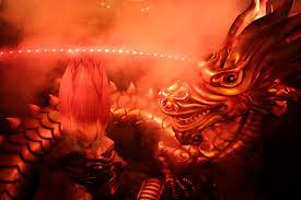 dragon of fortune macau 2020 all