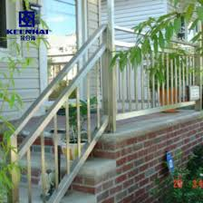 China Simple Design Stair Fence Home Decor Stainless Steel Handrail China Staircase Stairs
