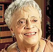 Maxine Smith, Civil Rights Icon, Dead at 83 | Politics Beat Blog