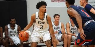 D'Aaron Owens - Men's Basketball - William Woods University Athletics