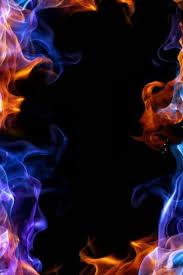 flames iphone hd wallpaper iphone