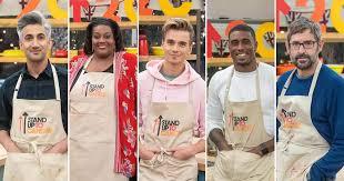 Tv | Celebrity Bake Off 2020 line up ...