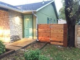 How To Choose A Fence Stain Color Surepro Painting