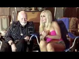 """Legendary Ted V. Mikels of """"Ten Violent Women: Part Two"""" - YouTube"""