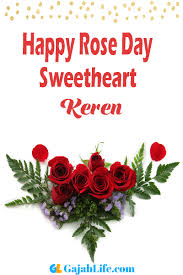 keren happy rose day images wishes messages status cards