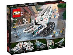 Ice Tank - 70616 - THE LEGO® NINJAGO® MOVIE™ - Products and Sets ...
