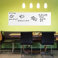 Symple Stuff Flexi Whiteboard Wall Decal Wayfair