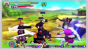 Naruto Shippuden Ultimate Ninja Heroes 3 – PSP [Nedlasting .torrent] -  video dailymotion