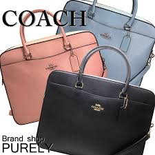 auc brand purely coach bag lady