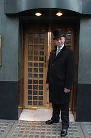File:Doorman at 'The Ivy' West Street WC2 - geograph.org.uk - 61696.jpg -  Wikimedia Commons