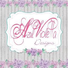 Invitaciones Azul Violetta Posts Facebook