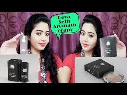 keya seth aromatherapy makeup