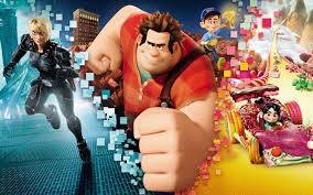 wreck it ralph wallpapers 72 pictures