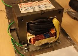 microwave oven spot welder iki fi o