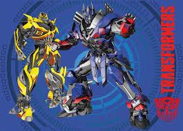 Upc 073558696780 Transformers Fun Polyester Kids Accent Rug 40 X 56 Upcitemdb Com