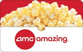amc theatres gift card giftcards