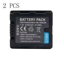 Panasonic HC X800 HC X900 HC X900M HC ...