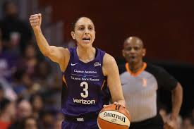 WNBA Playoffs: Diana Taurasi finally lost her first winner-take-all game in  14 tries - SBNation.com