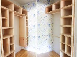closet storage ideas for bedrooms