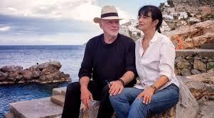 Polly Samson David Gilmour - Rock And Roll Garage