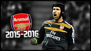 Petr Cech ○ Best Saves ○ Arsenal ...