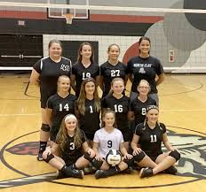 High School Sports: North Clay seventh-grade volleyball remains unbeaten  (9/21/18) | Brazil Times