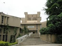 Nehru science centre by Achyut Kanvinde architecture - Architectopedia