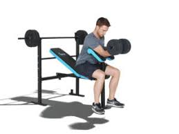 men s helath workout bench review